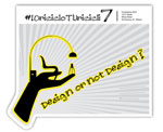 IOricicloTUricicli 7_Design or not Design?
