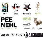 PeeNehl Acuaria Front Store