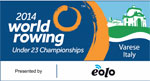 2014 WORLD ROWING | UNDER 23 CHAMPIONSHIPS