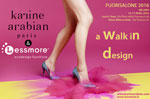 a walk in design - Lessmore