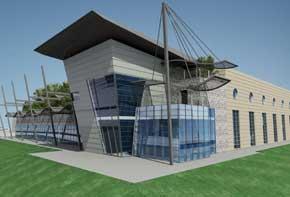 Studio giorgio caporaso architettura e design varese for Uffici di design