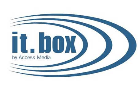 Logo IT.box