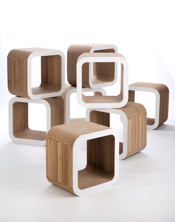 More Modular Furniture Caporaso Design