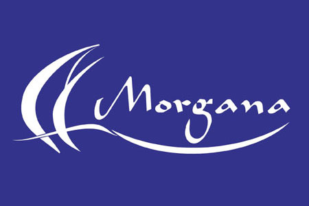 Logo team nautico Morgana